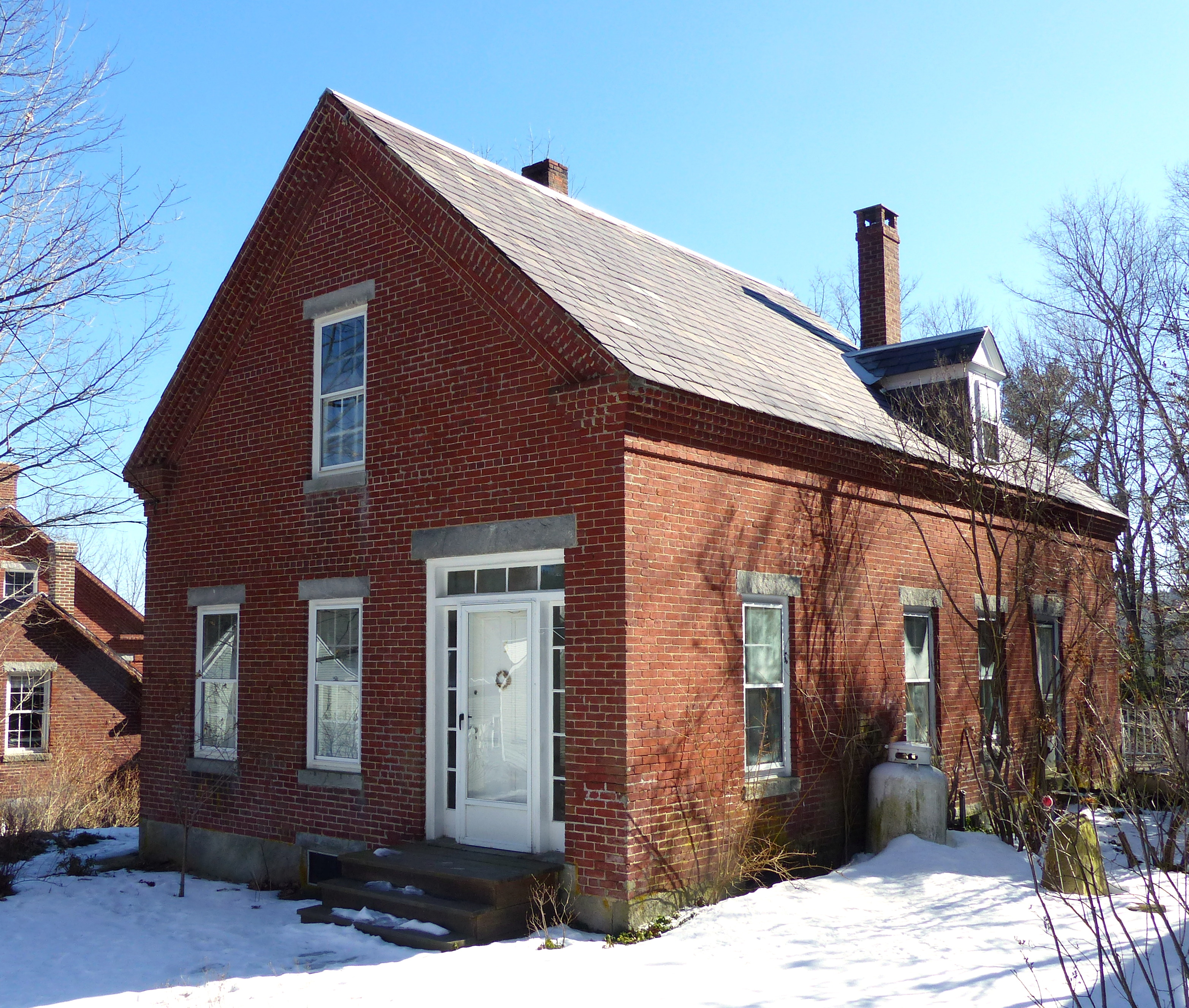 1853 1860 harrisville nh 5 school street cheshire for Chesire house