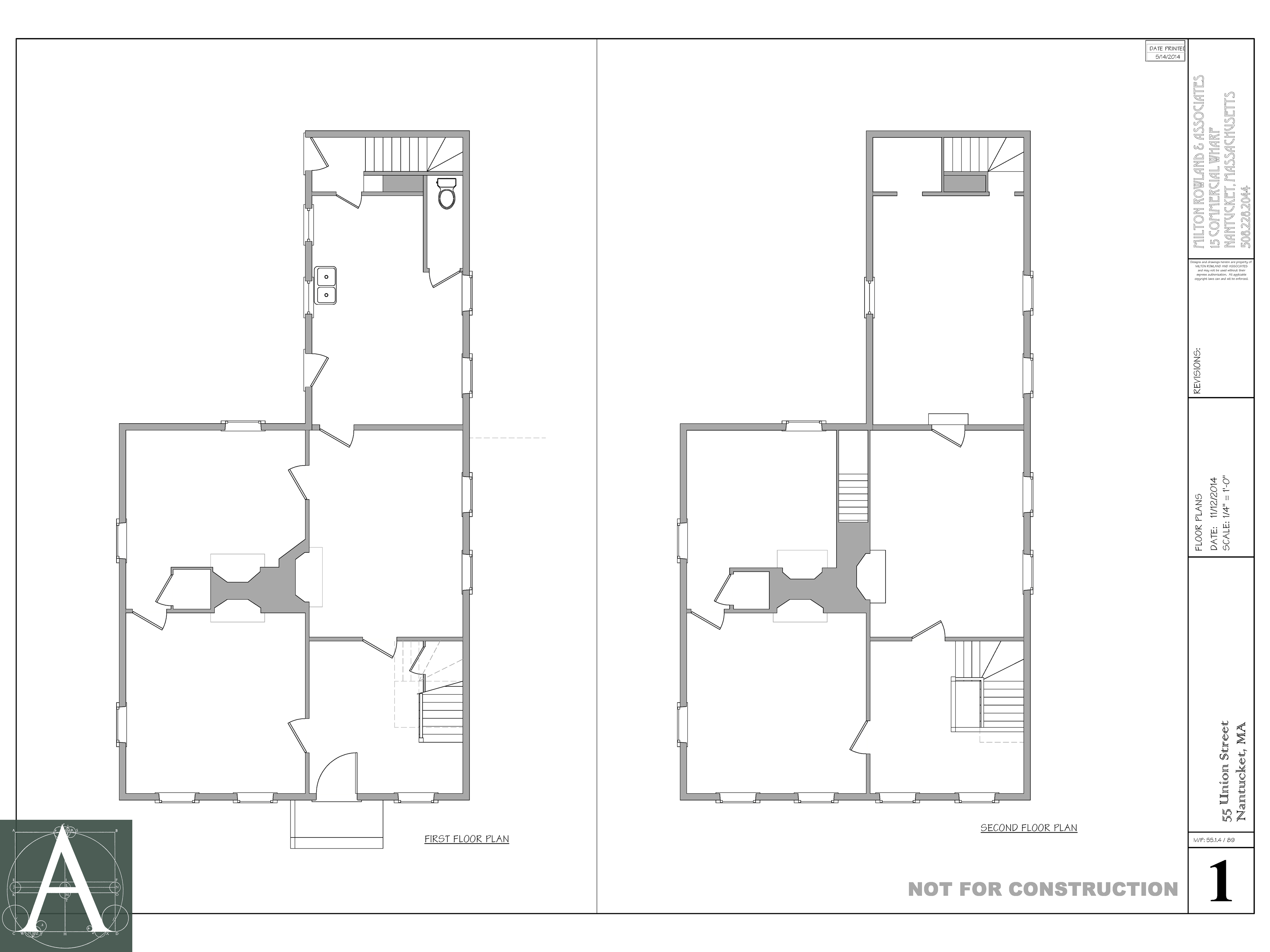 Awesome Nantucket Floor Plan Pictures Flooring Area